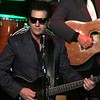 Lars Young as Roy Orbison