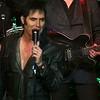 Rebel Dean as Elvis Presley