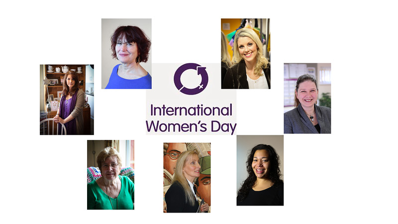 International Women's Day - Personal Reflections