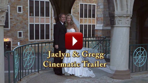 Jaclyn & Gregg Cinematic Trailer
