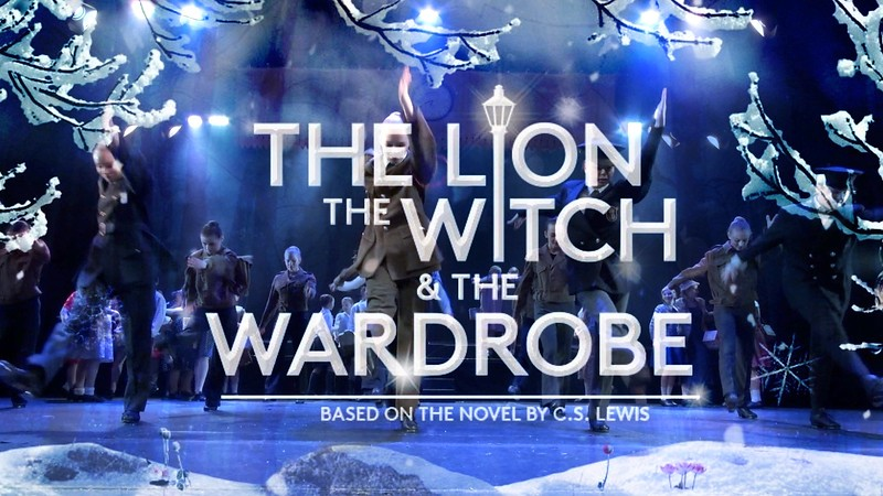 Janet Marshall Dance Studios 'The Lion, The Witch & The Wardrobe'