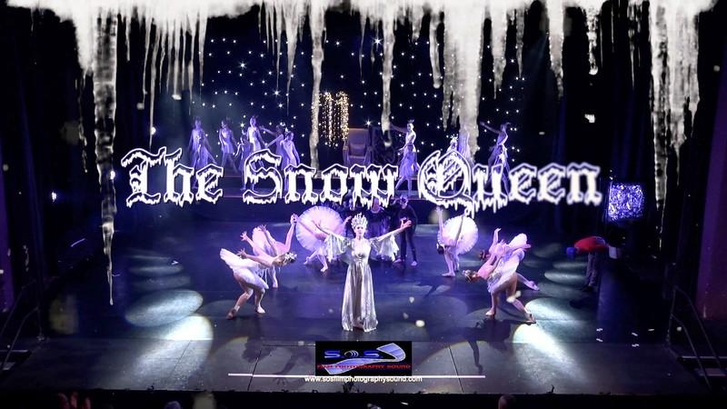 JMDS Snow Queen Promo