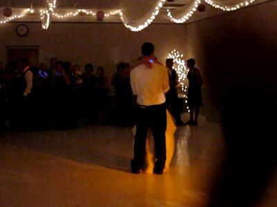 Jess and Zachs wedding video