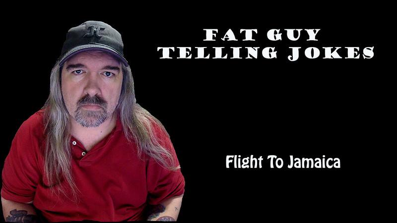 010 - Flight To Jamaica