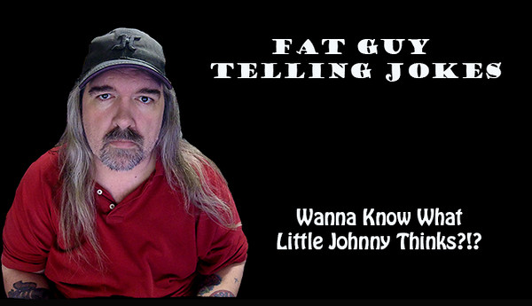 020 - Wanna Know What Little Johnny Thinks?