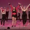 Julie Scott Academy 'Come Alive'