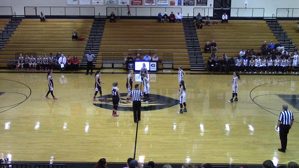 LWE VS Forsyth Central 16'