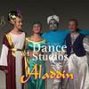 Linda Virgoe Aladdin Promo