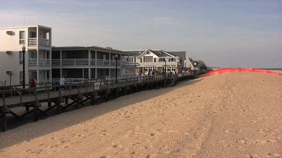 Bethany Beach Replenishment