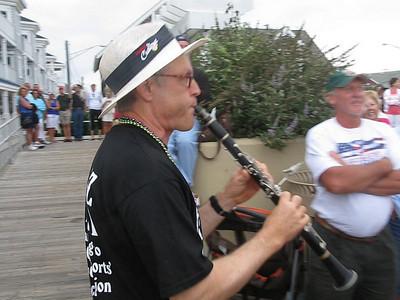 Bethany Beach Labor Day