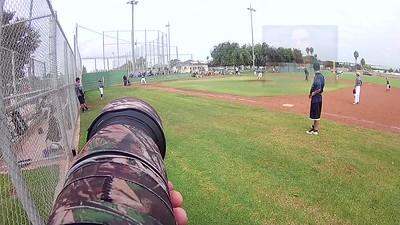 Baseball Photography Tips 2018