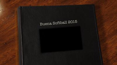 Buena Softball 2015
