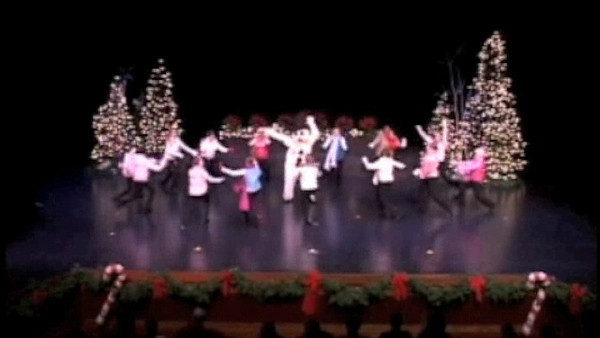 Academy of Dance - Christmas Spectacular - Event Videography