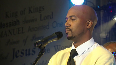 Anointed Vision excert from Power Palooza 2