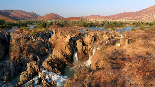 Namibia Part 2