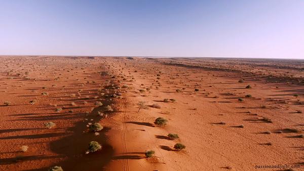 Namibia Part 1