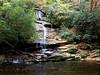Video of Tom Branch Falls