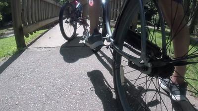 Riding a Bike 2