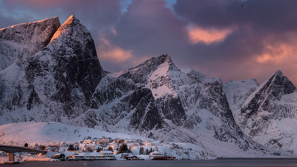 Arctic Norway