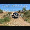 Saguaro Lake 052608