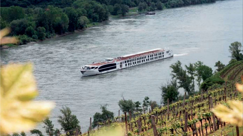 50th River Cruise