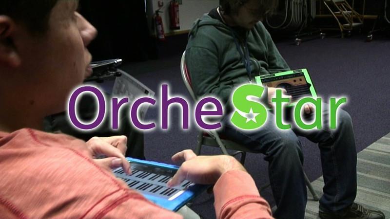 OrcheStar ( Corporate)