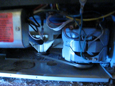 Old Belt-Drive Maytag Dishwasher: The Movie!