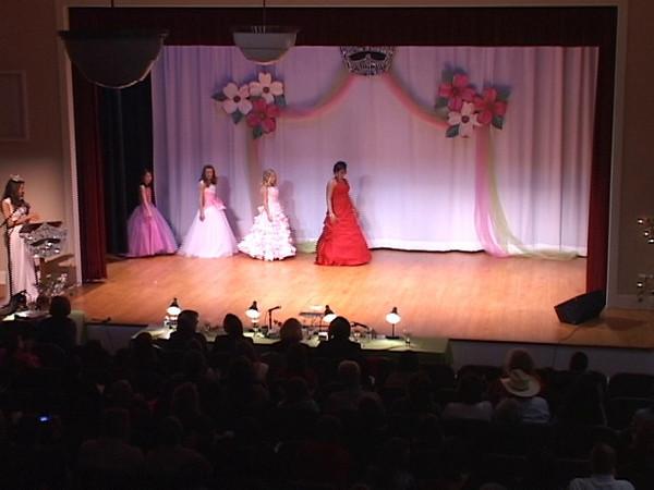 Miss Virginia Dogwood 2011 - Teen & Pre-Teen Awards and Crowning