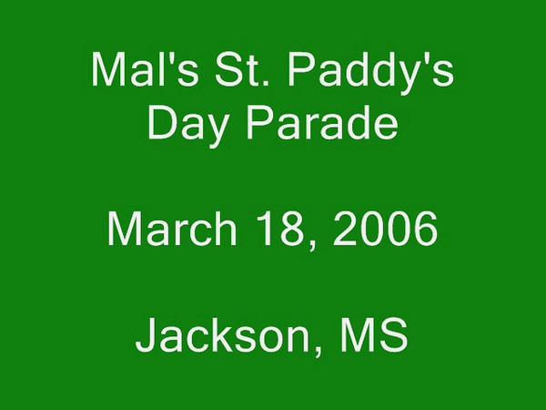 SPD Parade 2006