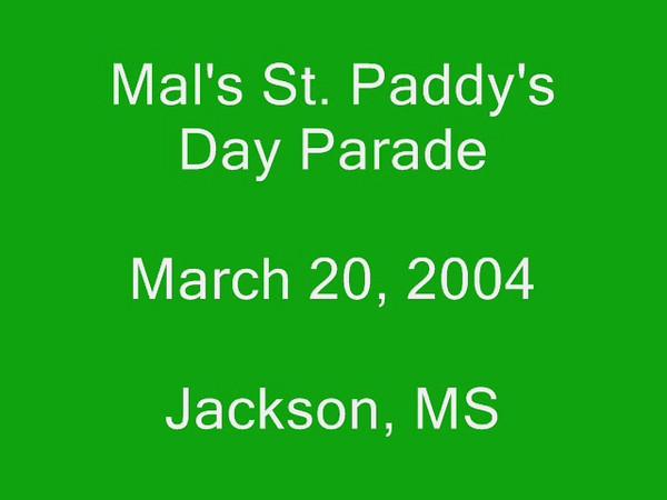 SPD Parade 2004