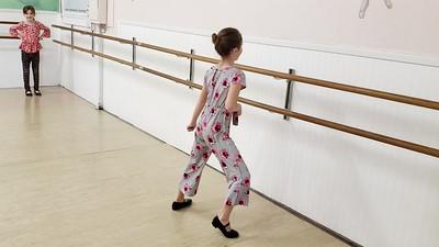 Marlowe Tap Dancing_mp4