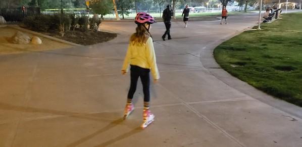 MArlowe Roller Skating_mp4