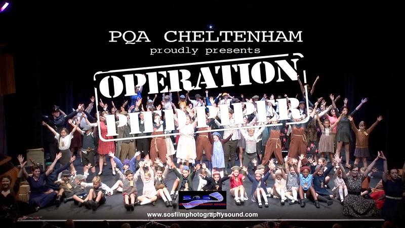 PQA 'Operation Pied Piper'