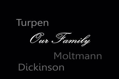 Moltmann Family Video