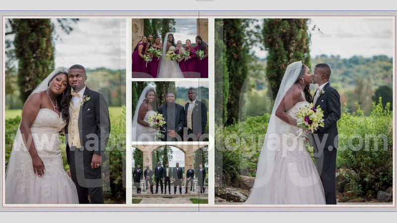Korolo Wedding Album