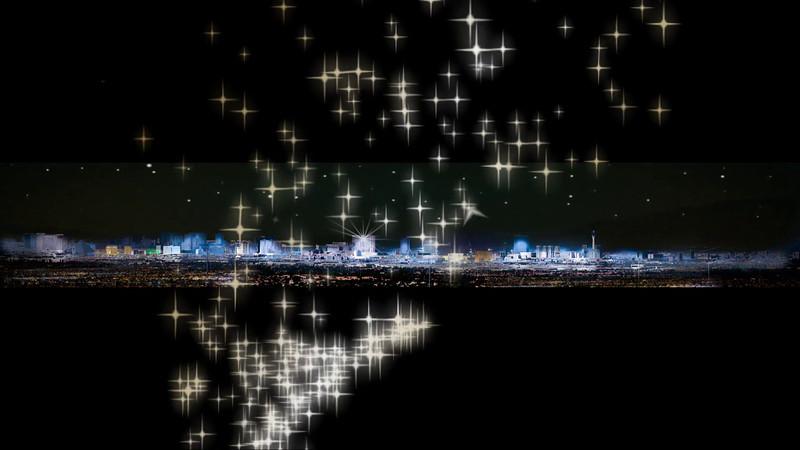 Las Vegas Night Life