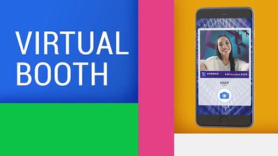 TapSnap Virtual Booth