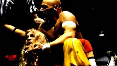 EWE (Expoland Wrestling Entertainment) Highlight/Music Video 10/17/2009 - Fishersville,Virginia