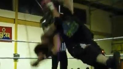ACPW (American Championship Pro Wrestling) Highlight/Music Video 10/18/2008 - Springfield, Pennsylvania