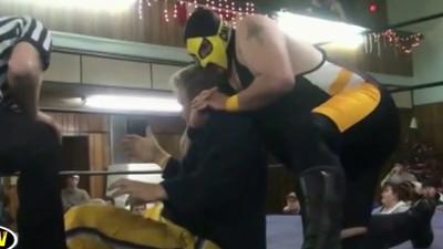 Bulldozer vs. Shane Douglas
