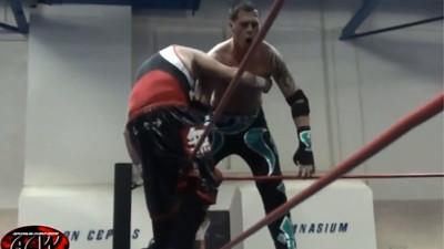 Ryan McBride vs. Diaz