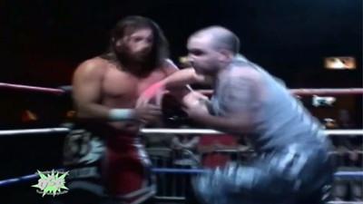 Team Skycock (John Skyler & BJ Hancock) vs. The Tarr Brothers (Dustin Tarr & Chris Tarr)