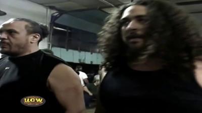 Manu & Samu vs. Bigg & Bill Jacobs