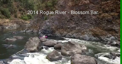 2014 Rogue River - Blossom Bar (Bill & John)