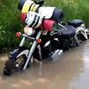 moto evaquation