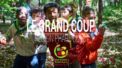 Le Grand Coup Phare Ouest 2016