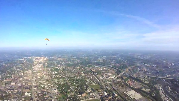 Golden Knights Jump into Progressive Field