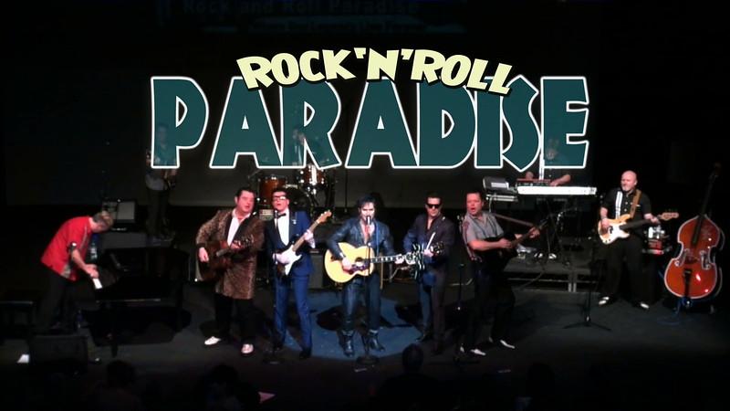 R N R Paradise Short Promo