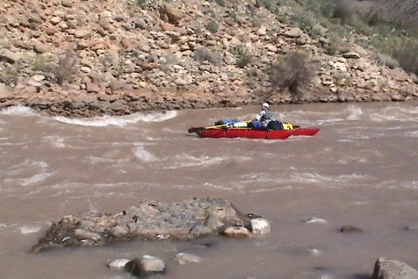 Ron's 2008 Grand Canyon Video