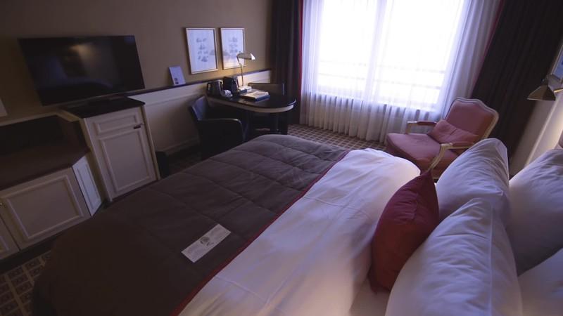 Rooms Nouvel Hotel zeezijde